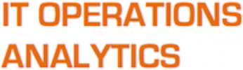 Cursos de IT Operations Analytics (ITOA)